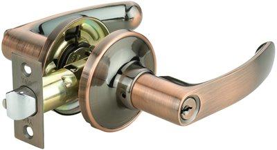 L5367/L5362/L5361 - Yale L5300 Series Medium Duty Tubular Lever Set 6