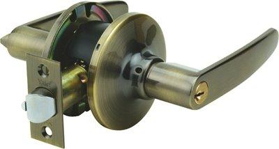L6227/L6222/L6221 - Yale L6200 Series Medium Duty Tubular Lever Set 2