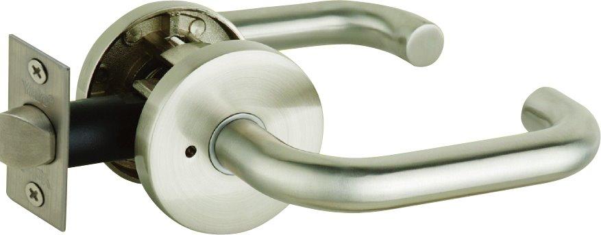 L2681/L2682 - Yale L2600 Series Standard Duty Tubular Lever Set 6