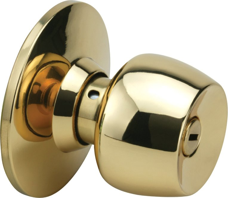 Yale 5800 Series Heavy Duty Cylindrical Door Knob Set