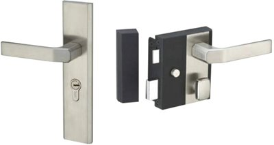 R5000 Montage Series Rim Lock Series
