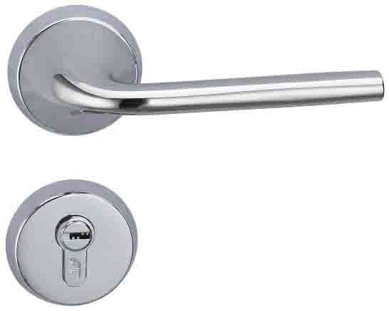 M38DA ED - Yale Moderna Series Door Lever Handle 6
