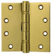 2BB - Yale 2 Ball Bearing Button Tipped Door Hinge