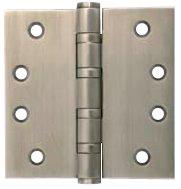 4BB - Yale 4 Ball Bearing Button Tipped Door Hinge