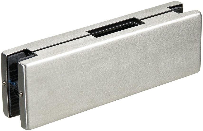 S030 - Single over panel strike box (Suits L010 Corner Locks)