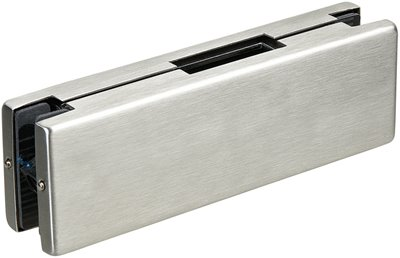 S030 - Single over panel strike box (Suits L010 Corner Locks)