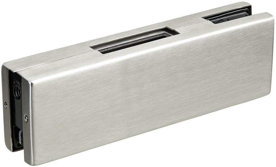 S050 - Universal strike box (Suits L020 Centre Locks)