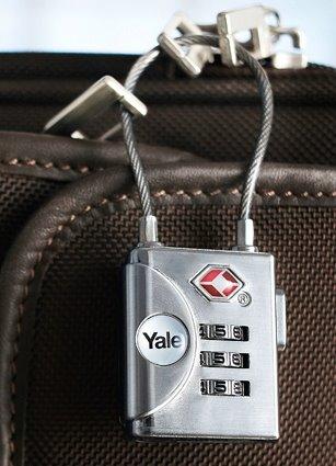 TSA海關锁