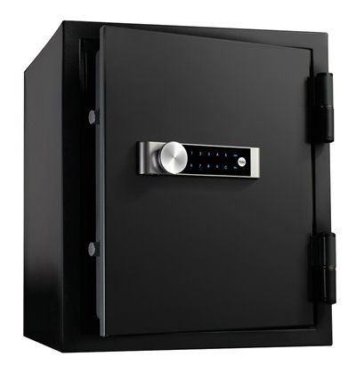 YFH/530/FG3 - Yale Fire Security Fire Safe Box Professional