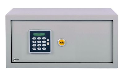 YLE200EG4 - Yale Essential Digital Safe Box (Laptop)