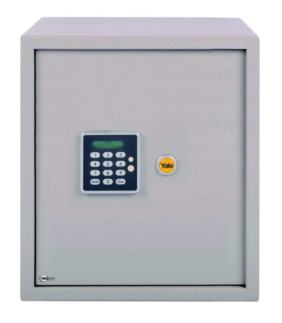 YSE/390/EG4 - Yale Essential Digital Safe Box (Large)