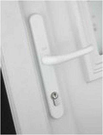 Gama PVC (manere si broaste ingropate)