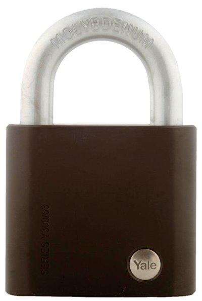 Y300 - Lacat de Maxima Securitate