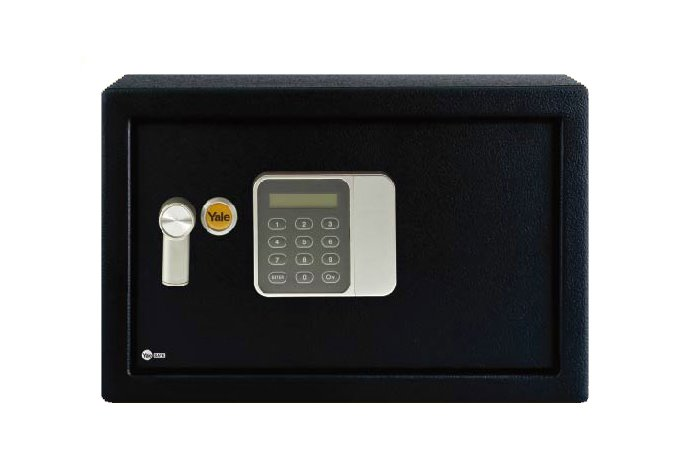 YSG/200/DB1 - Yale Guest Digital Safe Box Small