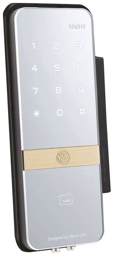 YDG313 - Shine for Glass Doors