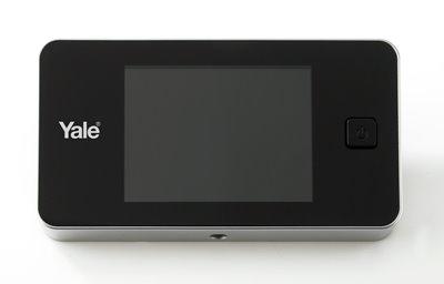 Yale Digital dørkikkert - standard