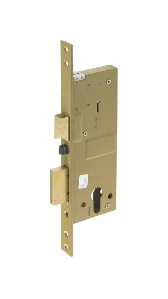 580 Electric mortice lock
