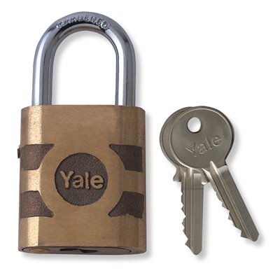 Commercial padlocks