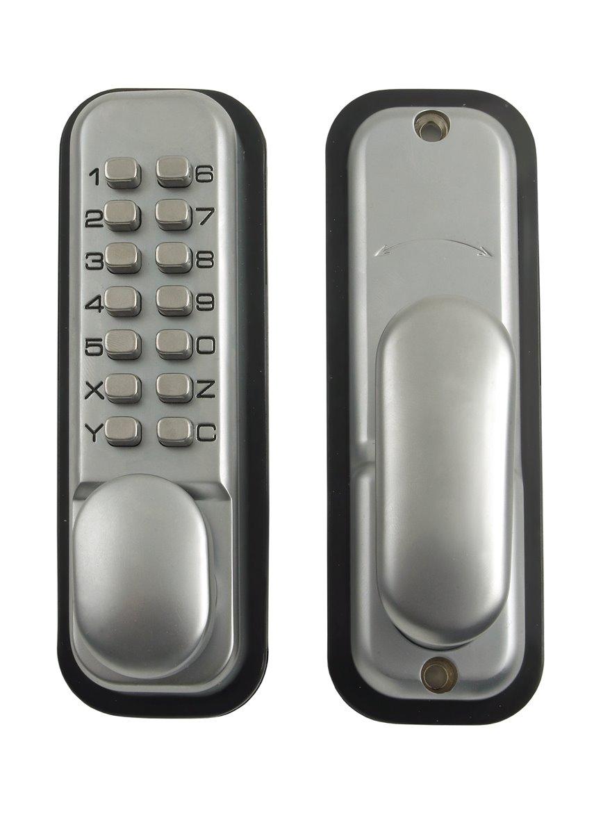 P-DL02 Lock