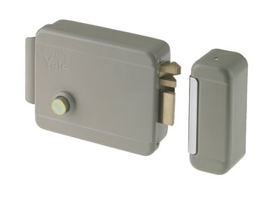 68400 Electric Rim Locks for Gates