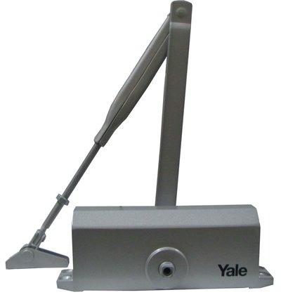 Yale Door Closer Range 300 with Installation (No. 2-4)