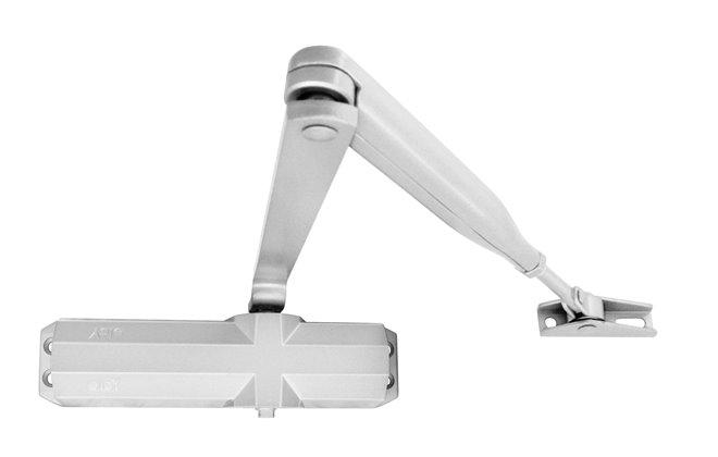722 series - Overhead door closer - locks, smart living