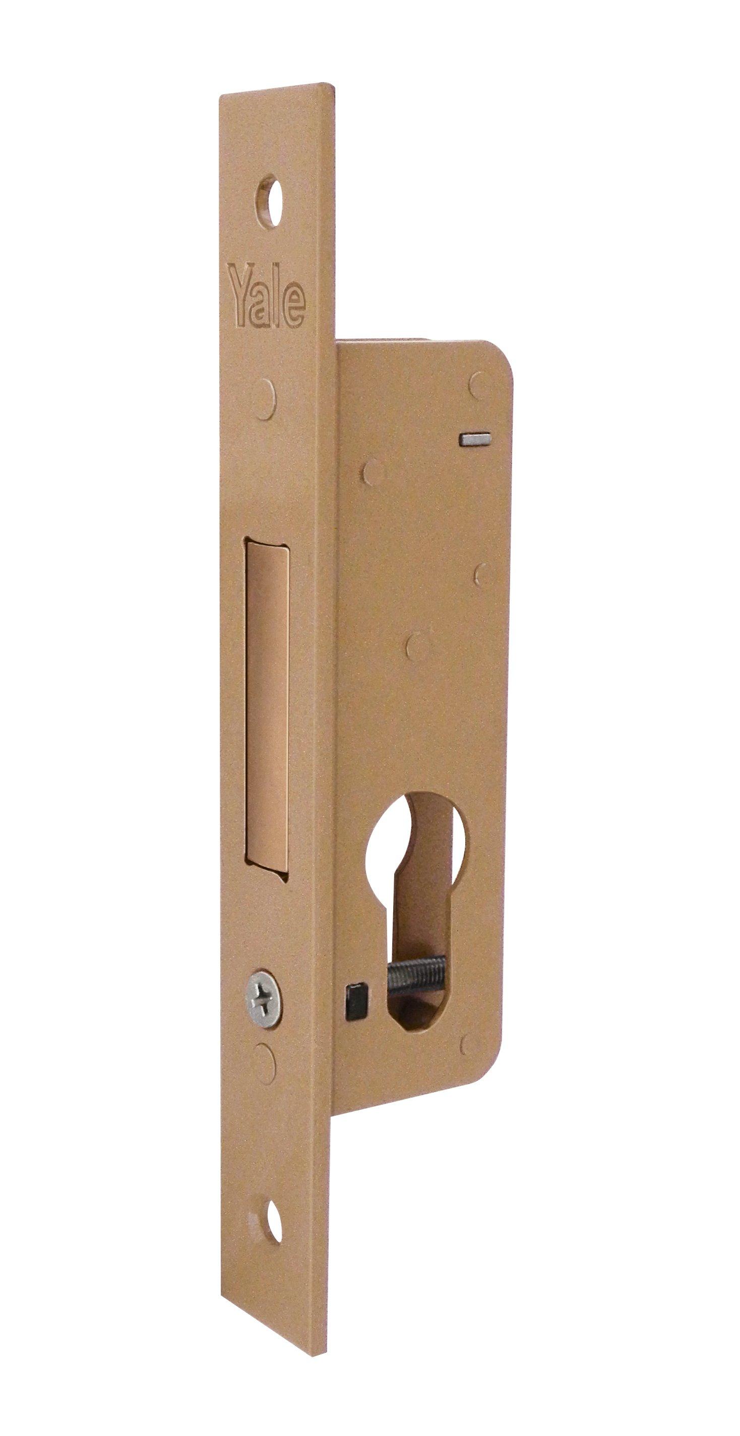 523 Mortise lock for wooden doors