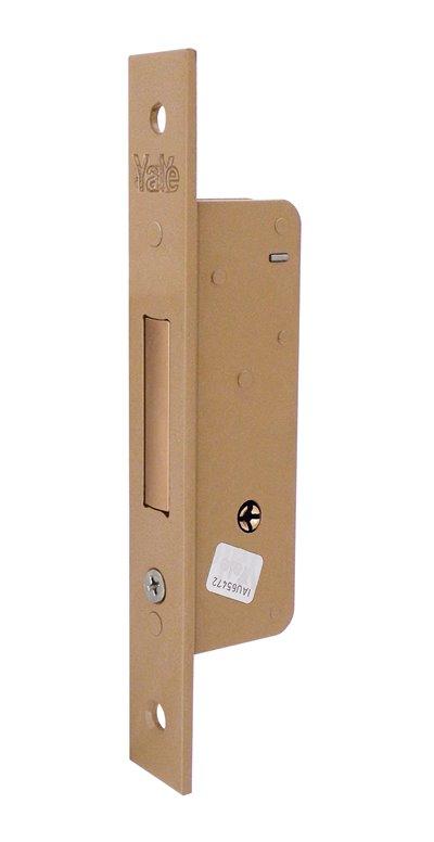 563 Series Cross Key Cylinder Lock