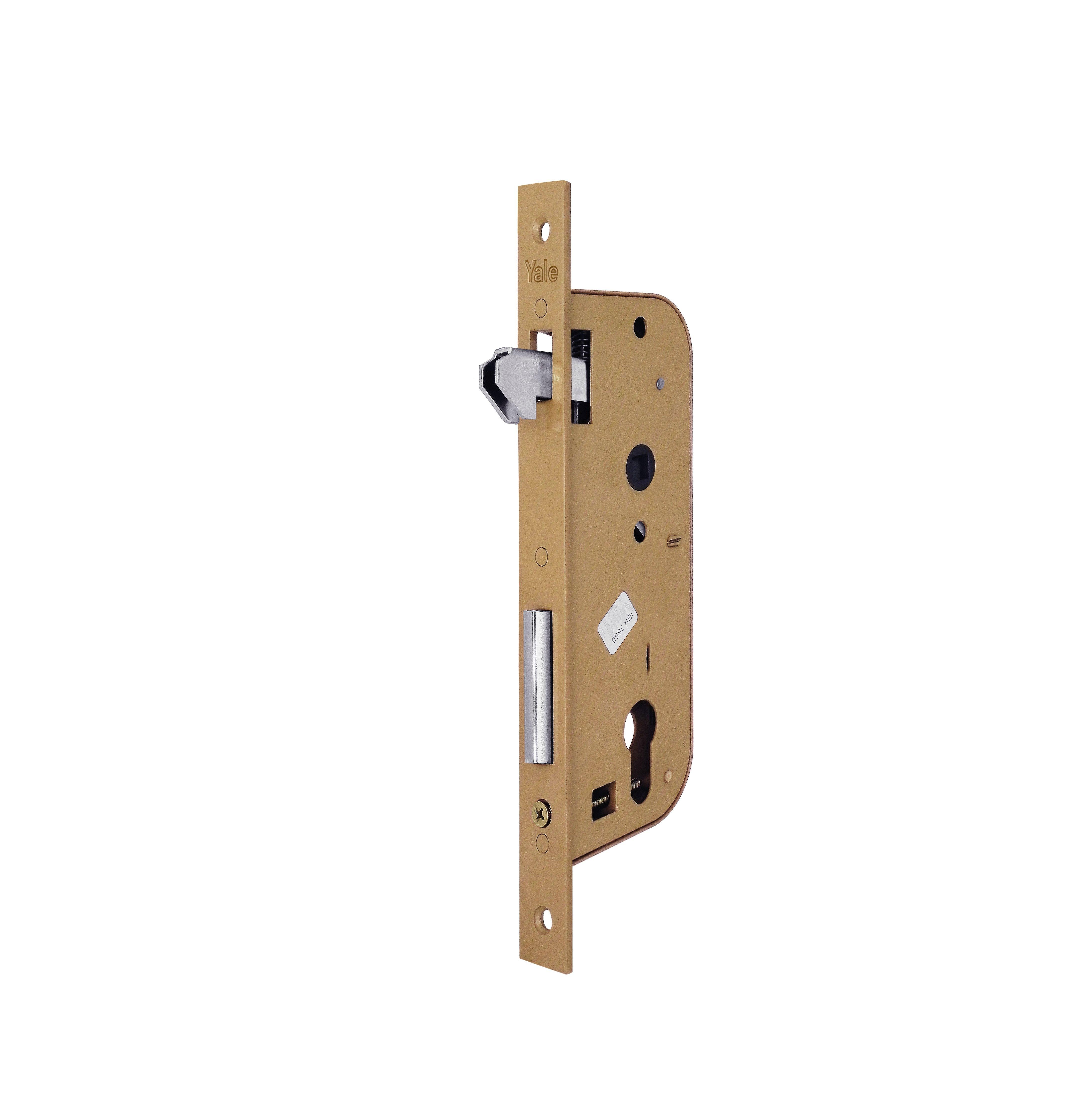 522 Mortice lock for wooden door