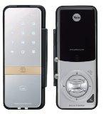 Smart Door Lock YDG313 Shine (for glass doors)