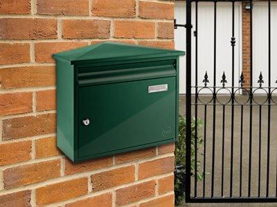 Texas Postboxes