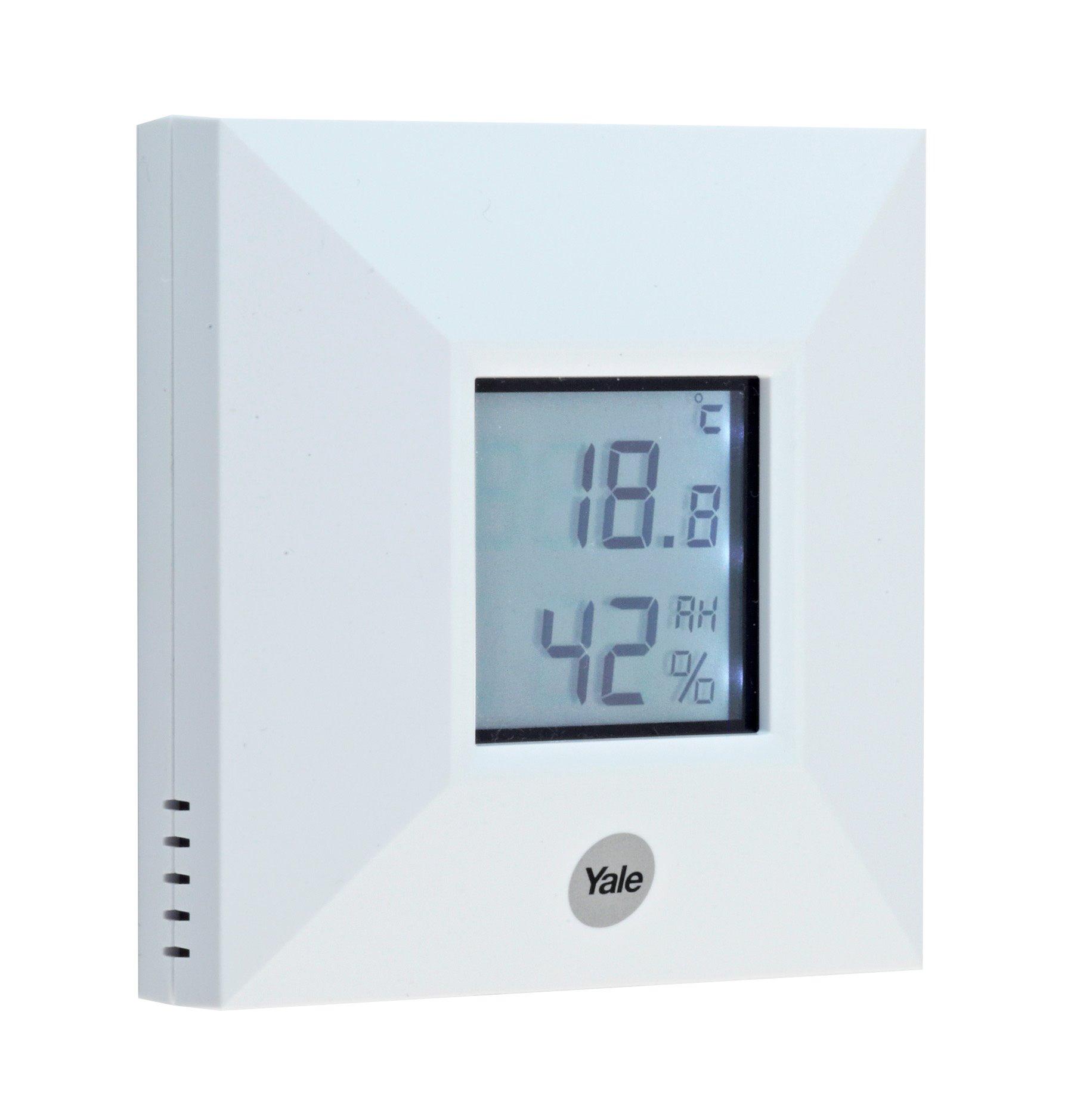Yale Smart Living klimaatsensor SR-RS