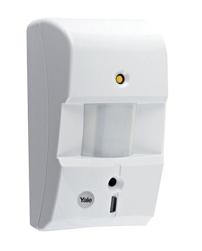 Yale videocamera met bewegingssensor 10 sec opname SR-PVC