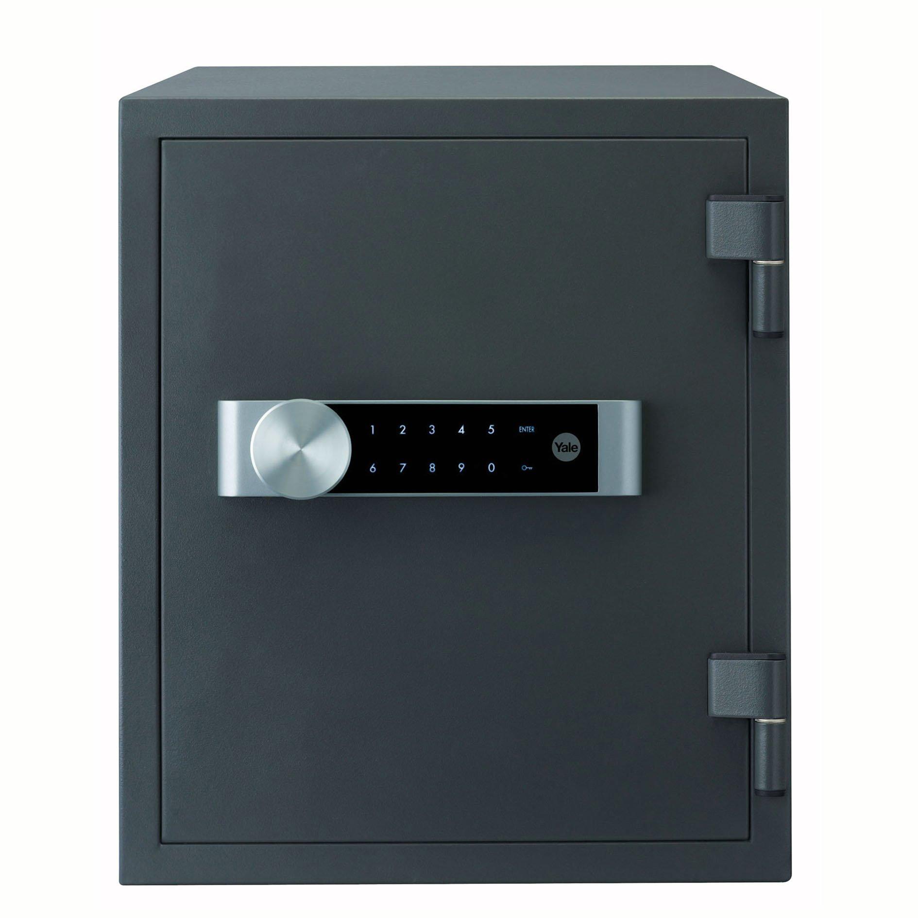 Coffre-fort ignifuge 25,3L