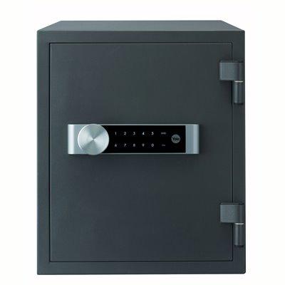Coffre-fort ignifuge H.42 x l.35 x P.43 cm