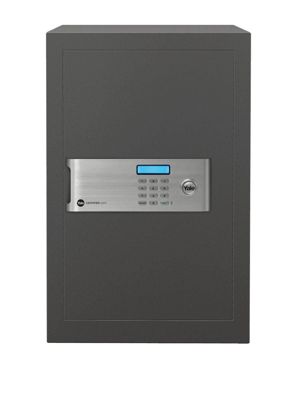 Coffre-fort haute sécurité 49,8L (certifié SKG**)
