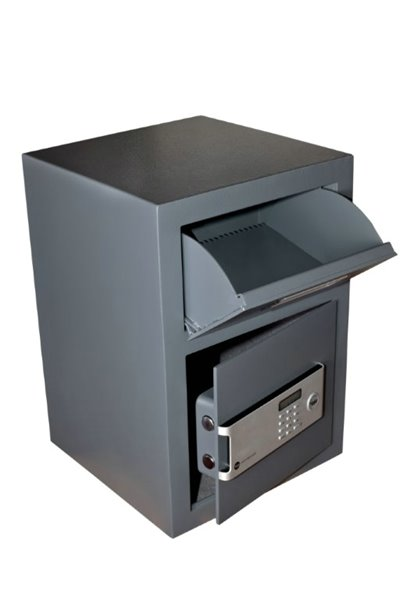 YSM/514/EG1/D - Professional Deposit Safe