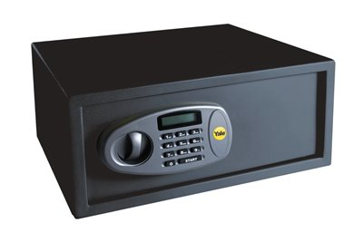 YLS/200/DB2 - Yale Standard Digital Safe (Laptop)
