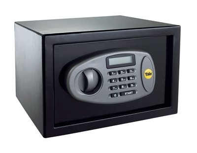 YSS/250/DB2 - Yale Standard Digital Safe (Medium)