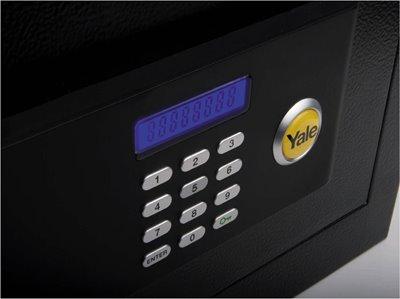 Seifuri Securitate Yale