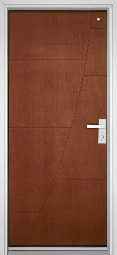 Single Door - Standard