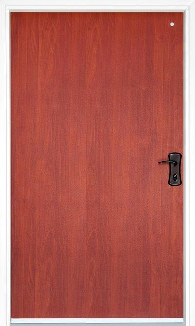 Single Door - Wide