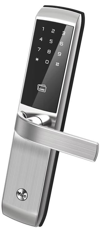Smart Door Lock YDM3168