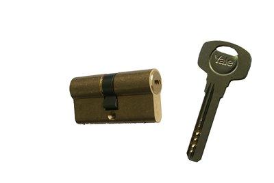 Cilindru de siguranta cu chei amprentate (Universal) 1000 CA