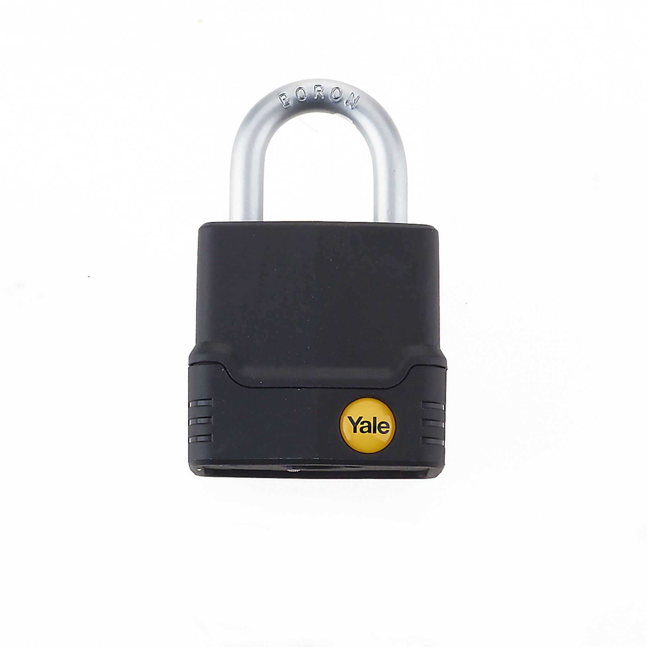 Y227 - Yale protector weatherproof padlocks