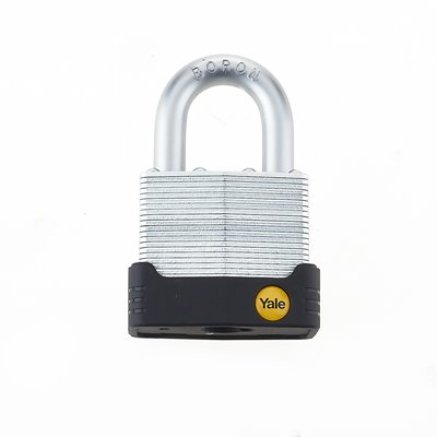 Y127 High Security, Anti-Cut Laminated Padlock