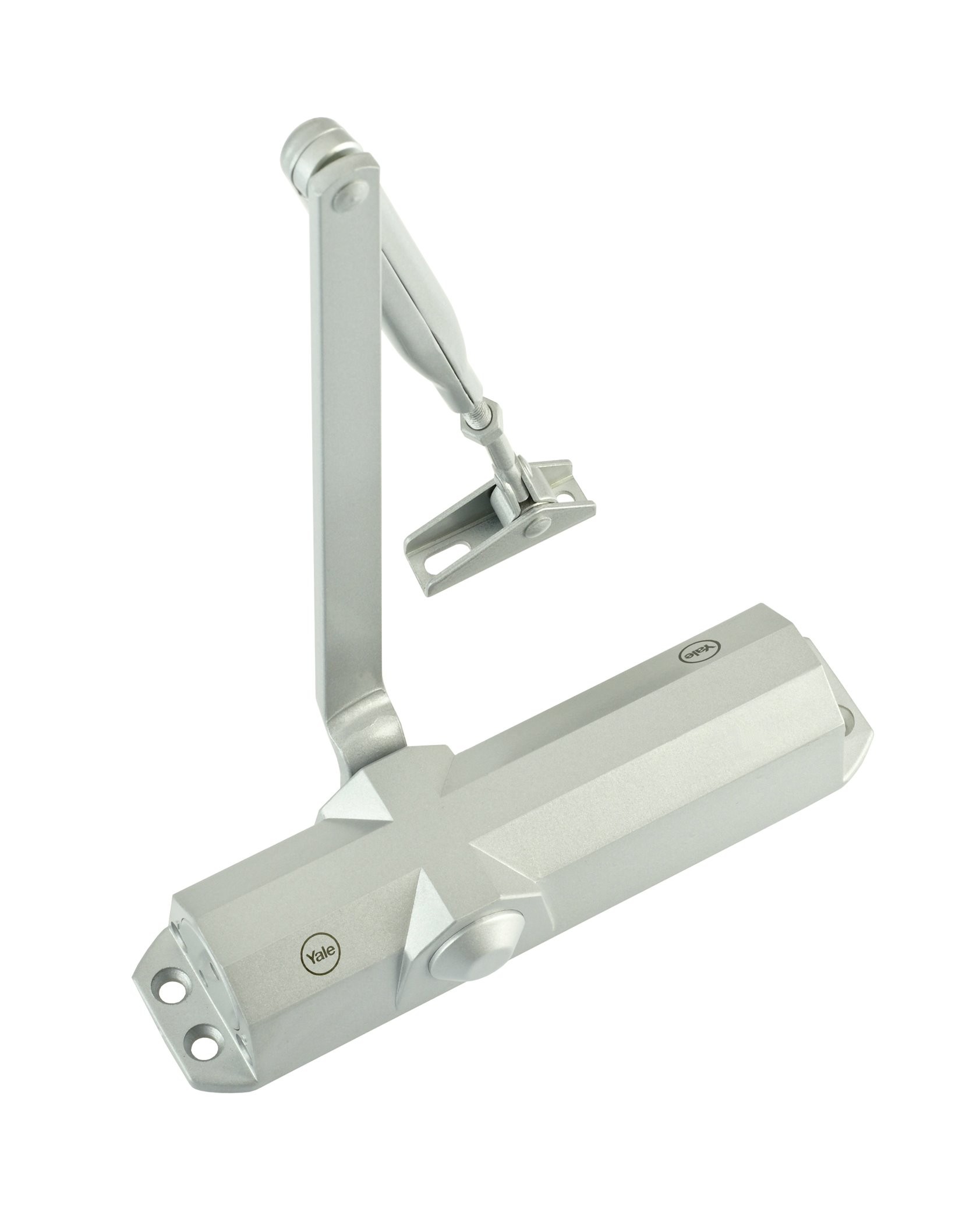 Yale 4000 CE Door Closer - Size 2-4
