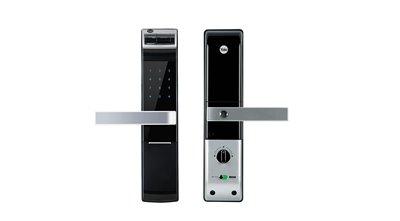 Mortise  - Fingerprint & Code Digital Door Lock - YDM4109