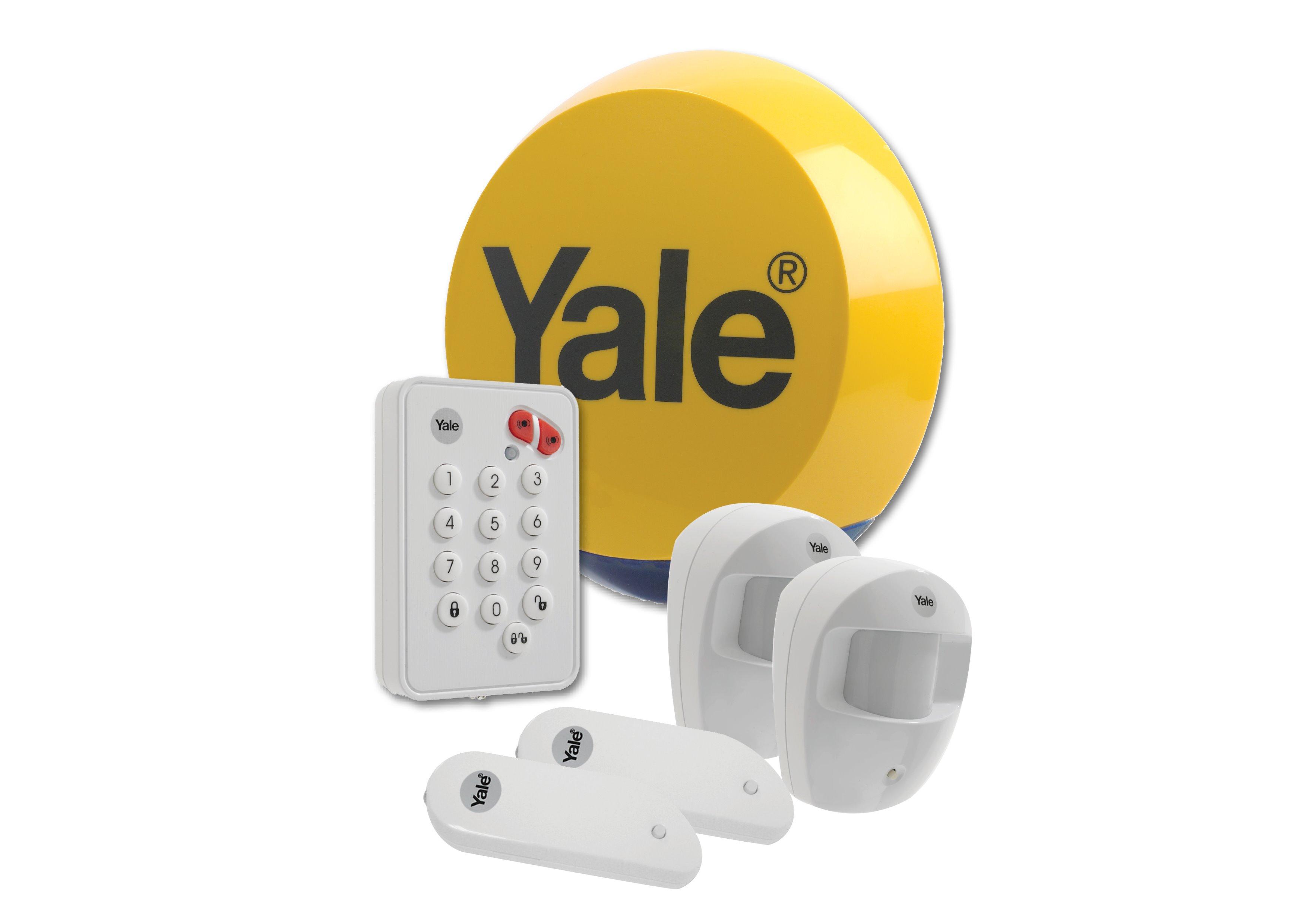 Accessoires d'alarme