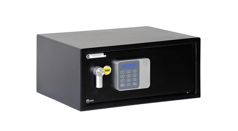 d9311d7e41c4 Guesthouse Safe - Application Safes and Cabinets - Yale Security ...